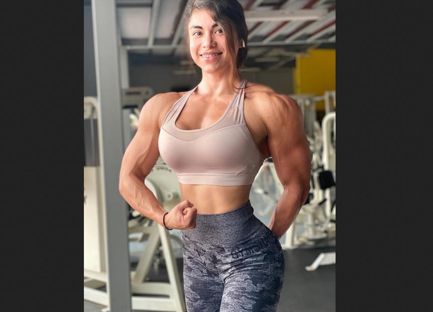 Female Body Building Diet (Part 1)