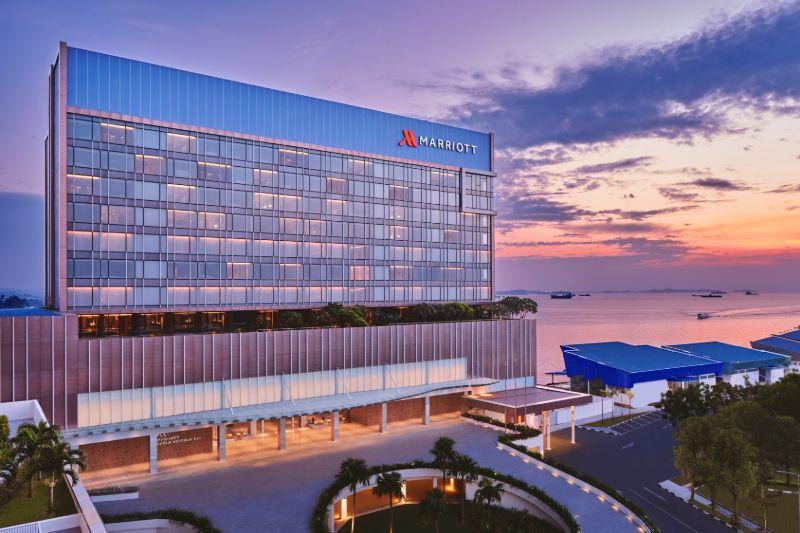 Marriott Hotels Batam