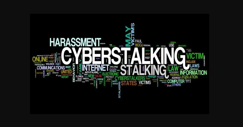 Cyberstalkers: How to Protect Yourself