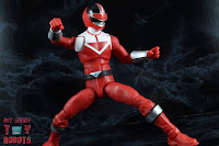 Power Rangers Lightning Collection Time Force Red Ranger 20