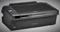Descargar Drivers Impresora Epson Stylus SX420W