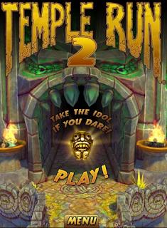 Temple Run 2 APK Free Download