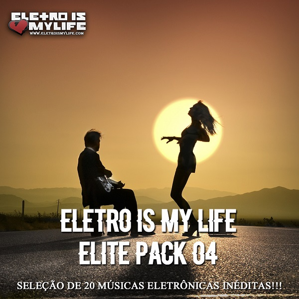 Eletro Is My Life - Elite Pack 04
