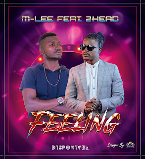 M-Lee - Feeling (feat. Cabeçudo (2Head) ( 2019 ) [DOWNLOAD]