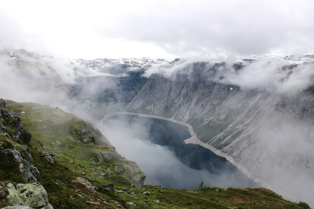 Planning en route: 3 weken Zuid-Noorwegen roadtrip met caravan