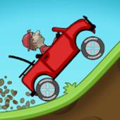 تحميل لعبة Hill Climb Racing للأيفون والأندرويد APK