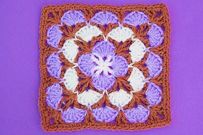 3-Crochet Imagen Cuadro para mantas y cobijas a crochet y ganchillo por Majovel Crochet