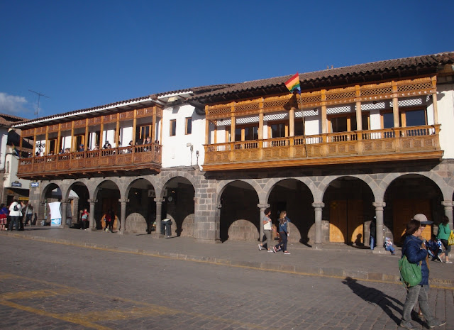 Onde ficar em Cusco (Peru)?