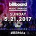 Billboard Music Awards 2017, transmisión en vivo por TNT y TNT Series