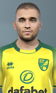 PES 2020 Faces Moritz Leitner by Champions1989