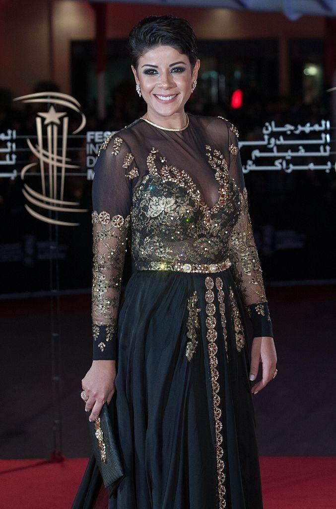 moroccan actress