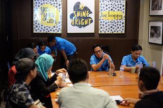 Biznet Media Gathering Cirebon, Tawarkan Sejumlah Inovasi
