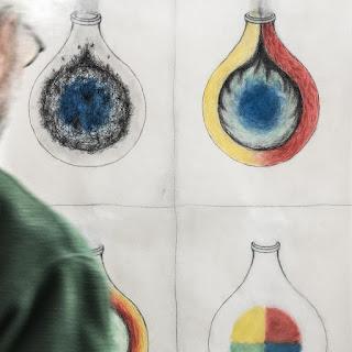 Ewald Spiss, Akustische Arbeiten 1982-1993