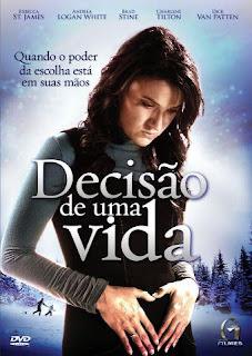 Filmes Gospel - Decisão de uma Vida - A escolha de Sara