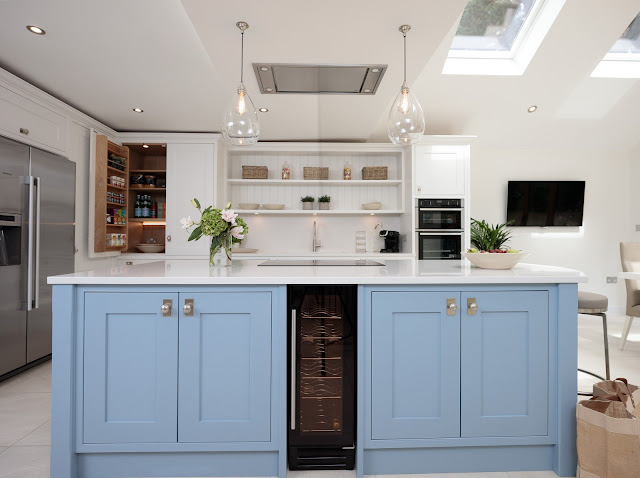 Marlow Collection - Shaker Kitchen