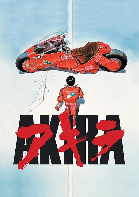 El live-action de Akira se estrenará el 21 de mayo de 2021.