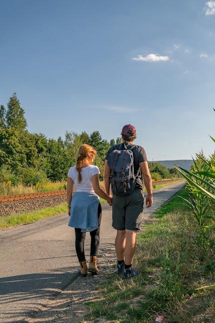 Ringwanderweg Bad Harzburg | Ausgedehnte Wanderung um die schöne Stadt im Harz 09