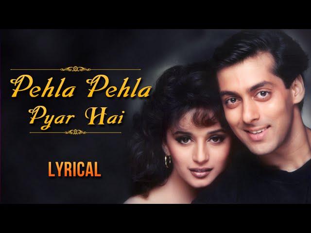 Pehla Pehla Pyar Hai Lyrics