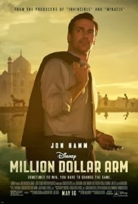 Million Dollar Arm La Película