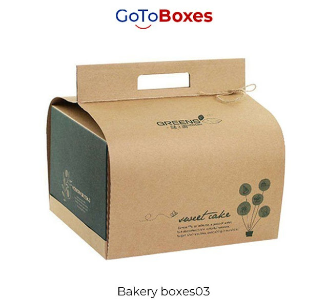Bakery Boxes Near Me