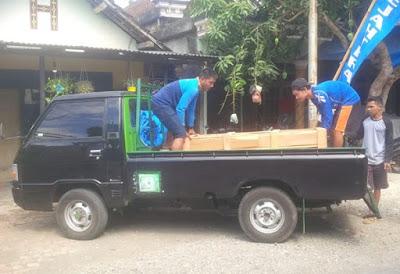 Sewa Pick Up Malang Bali Denpasar