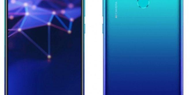 تسريب مواصفات هاتف هواوي P Smart لعام 2019