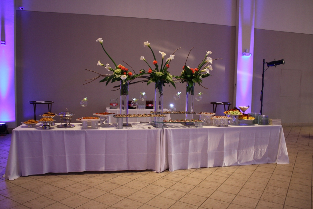SIMPLY THE BEST CATERING: June 2011