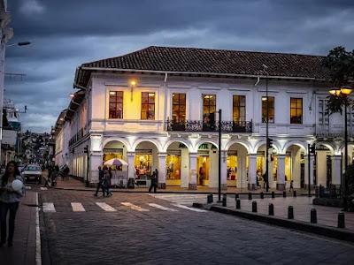 Una mirada a la democracia ecuatoriana
