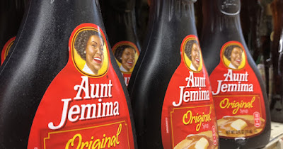 Products From Aunt Jemima