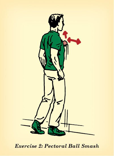 6 Prácticos ejercicios para enderezar tu espalda ¡Deja de ser un Cuasimodo!