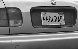 Frugal Rap Ride