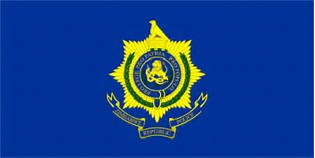 Thieving top cops jailed 2 years