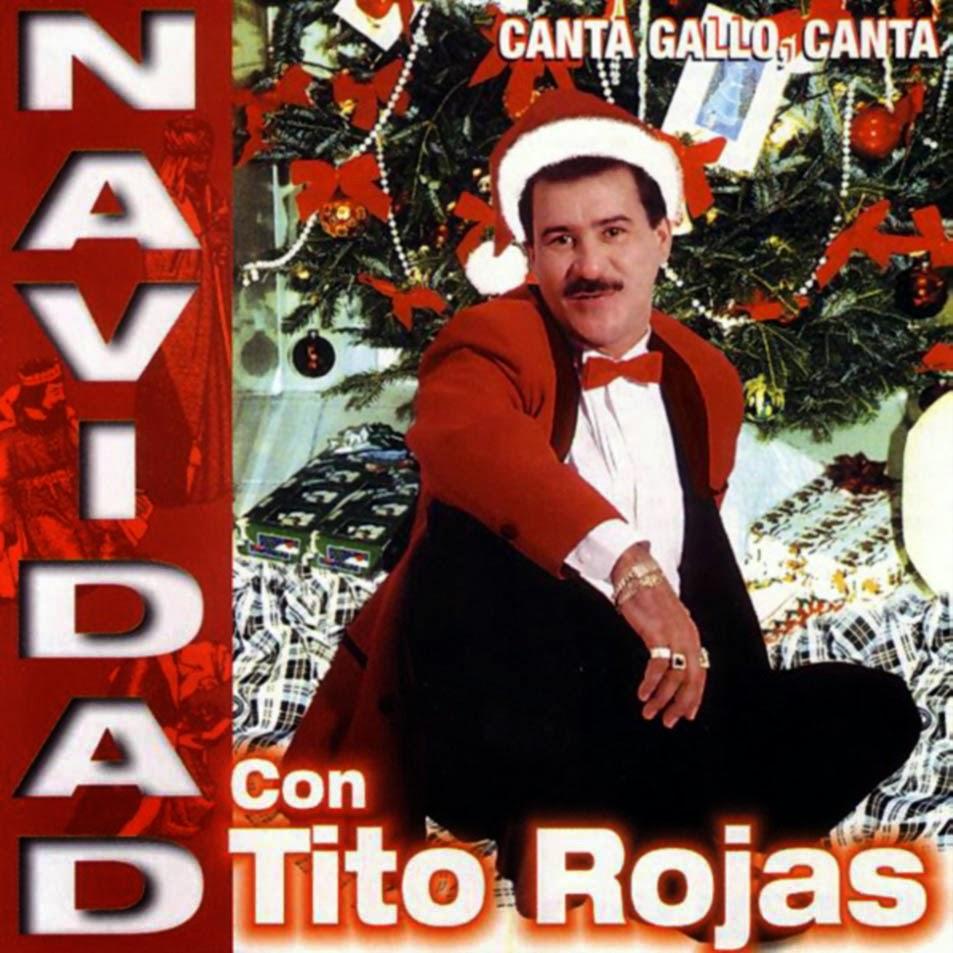 NAVIDAD CON TITO ROJAS (1999)