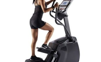 Stepper' benefits for workout