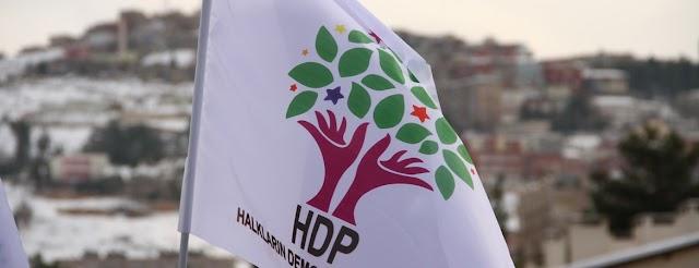 HDP'den görevden almalarla ilgili ilk açıklama
