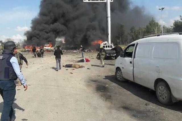 الإرهاب يضرب مصر..