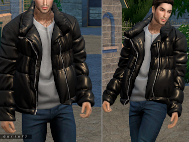 Oversized Puffer (Early Access)