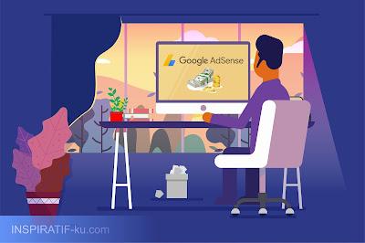 Berapa Visitor Perhari Untuk Bisa Gajian dari Google Adsense