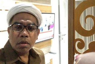 KSP: Ngabalin Tidak Ikut Dibawa KPK, Dia Langsung ke Rumah untuk Istirahat