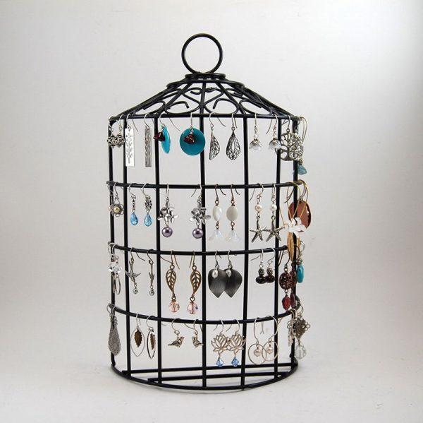 Diy Jewelry Storage Solutions