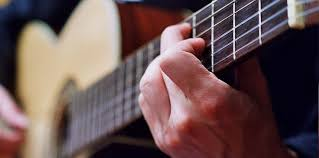 Lirik Dan Kunci Gitar Lagu Virgoun - BUKTI