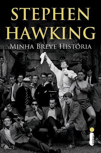 Minha Breve História (Stephen Hawking)