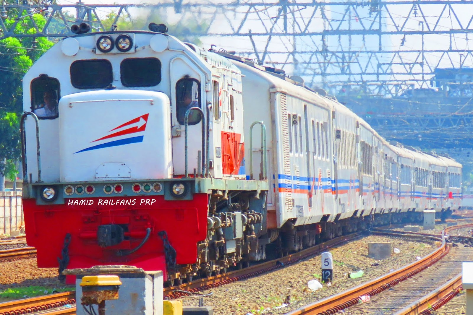 Jadwal Kereta Api Argo Jati Tambahan 2019 Hamid Railfans Prp