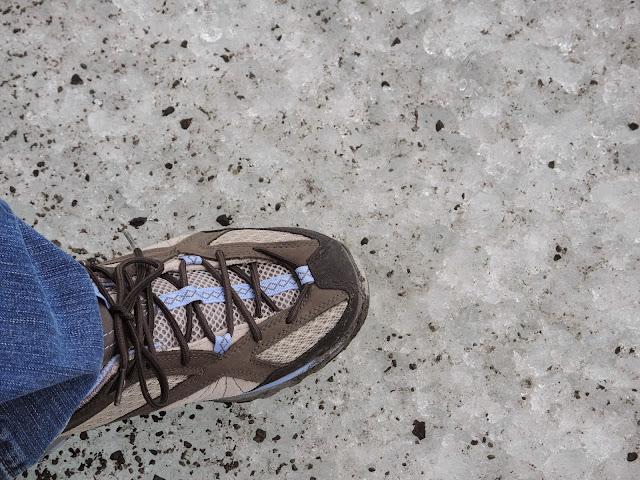 Matanuska glacier 8