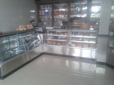Reforma de balcão de açougue, Reforma de balcão refrigerado, Reforma de padaria pequena, Manutenção de balcão refrigerado.