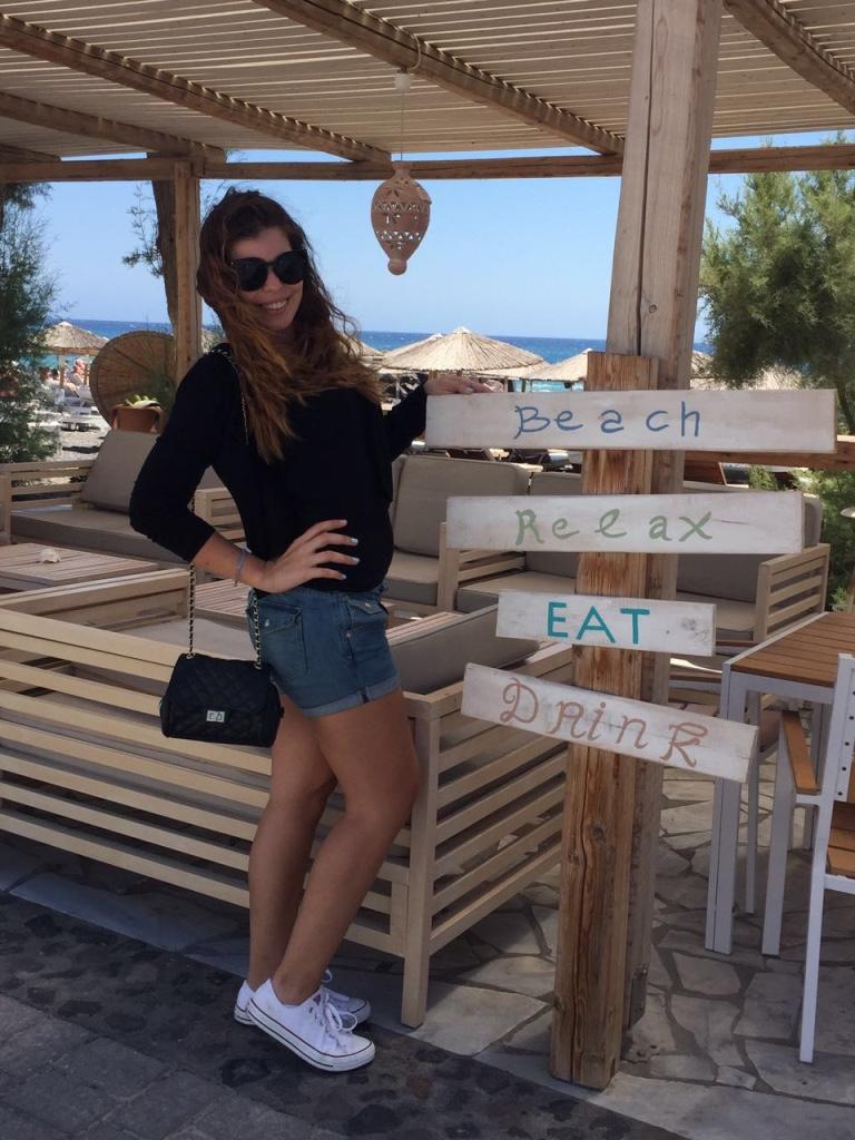 Keep Calm & Go To Greece ♡