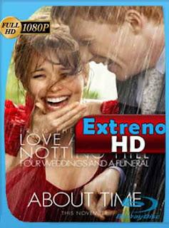 Cuestion de Tiempo 2013 HD [1080p] Latino [GoogleDrive] DizonHD