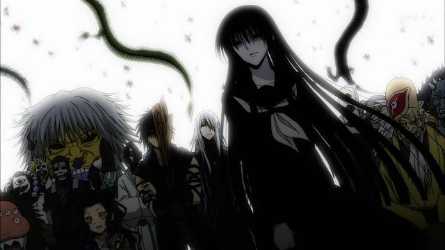 [Review Anime] Nurarihyon no Mago: Sennen Makyou