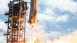 Vì sao Blue Origin rấn cần các hợp đồng của NASA