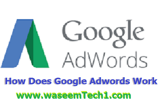 How Does Google Adwords Work English